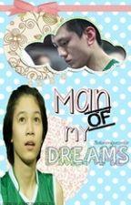 Man Of My Dreams by ThaliaMoniqueCodico