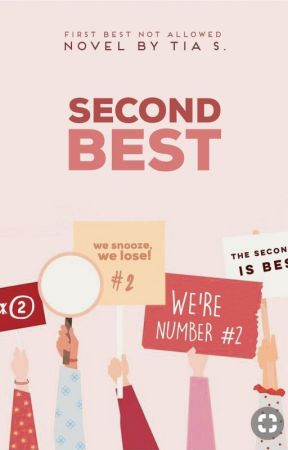Second Best by treasheey