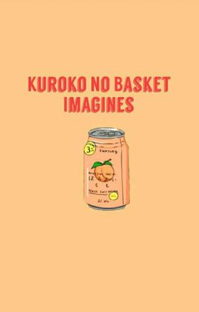 Kuroko No Basket Imagines by jaelyv