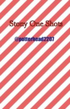 Stony One Shots  by ohmydemigod2207