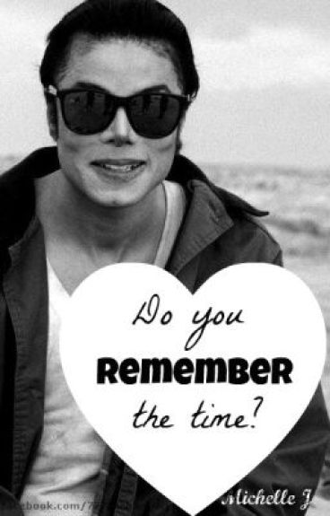 Do you remember the time.......?