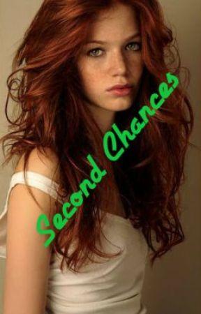 Second Chances (Zayn Malik Story) by Cutiepie2534
