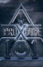 Produce X 101 Imagines ( Request Open) by Minsharonnn