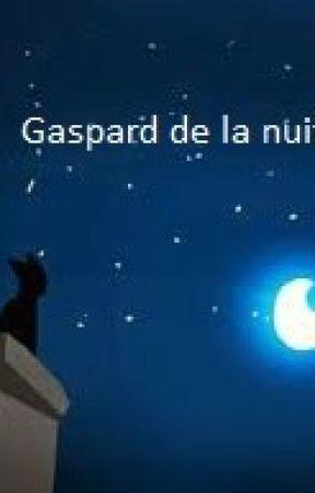 Gaspard de la nuit by Miscellanees