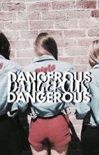 1| DANGEROUS [TEEN WOLF] by puresalvatore