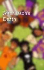 After Jason's Death by a_dam_pjo_fangirl