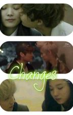 Changes(Exo) by SanaElShamy