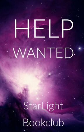 Help Wanted by StarlightBookClub
