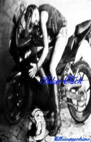 Biker Chick(GirlxGirl)