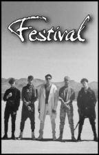Festival || Why Don't We  by -labellamac