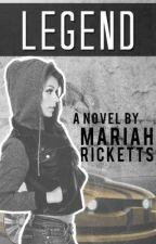 Legend by Ricktonic