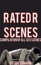 Rated R Scenes by ayeitszoeee