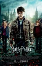 Informatii despre Harry Potter by Ron332