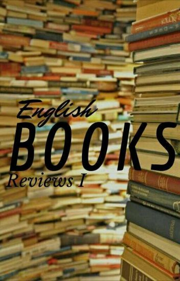 English Books Reviews I