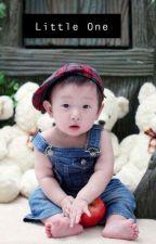 Little One by NammiesMoonchild