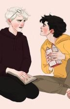 Drarry - A cute beginning (and a smutty ending) by __Otaku_and_Proud__