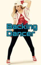 Backing Dancer by IAmJWilletts