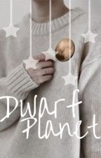 Dwarf Planet  by NeonMarkers