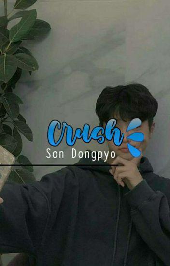 Crush | Son Dongpyo