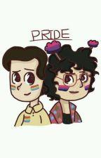 PRIDE! // Loser's Club  by ReddiexFackdreams