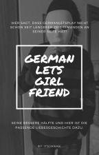 GermanLetsGirlfriend by itsjanak