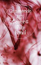 Commande de covers/PDP/Mur... by NonaBubble14