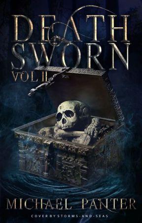 Deathsworn Vol. II by MichaelPanter5