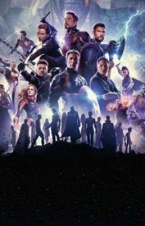 Their Story - 01 Captain America: The First Avenger - Wattpad