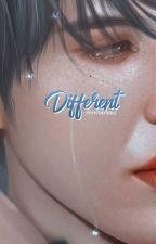 Different ➳ Yugbam. by pcyftdefsoul