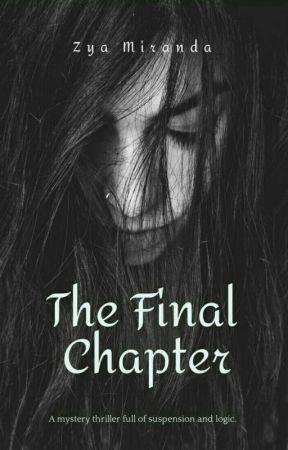 The Final Chapter by EmoGeekz