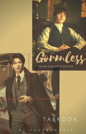 Gormless /Taekook/ by chubbywhale_