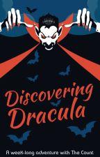 Discovering Dracula by WattpadVampires