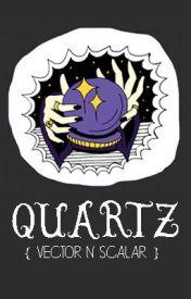 QUARTZ by vector-n-scalar