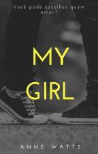 My girl by Anne_Watts35