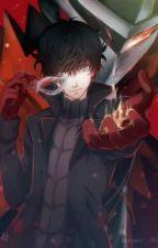 𝕿𝖗𝖆𝖕𝖕𝖊𝖉 [𝒜𝓀𝒾𝓇𝒶 𝒦𝓊𝓇𝓊𝓈𝓊 𝓍 𝑅𝑒𝒶𝒹𝑒𝓇] by Akira_Joker_Kurusu