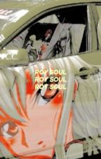 roy soul  ゚⋆  bts 8th member  by kxchan