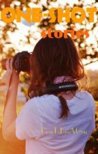 One-Shot Stories: Collection. by kpoppernadyosa