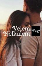 Velem vagy nélkülem? by VivienVeres039