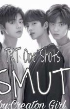 TXT One shots + lots of smut (English ver.) by CreatonGirl