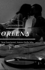 Orlena by 13scar13