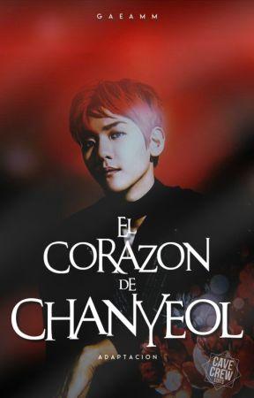 El Corazón de Chanyeol by GaeammE