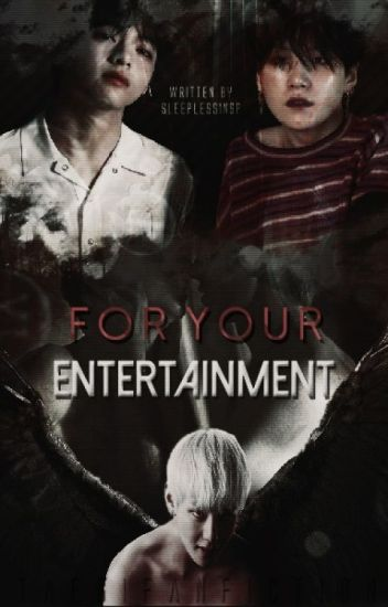 For Your Entertainment • taegi