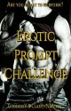 Erotic Prompt Challenge by EroticBookClub