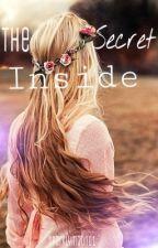 The Secret Inside by sparklymoon01