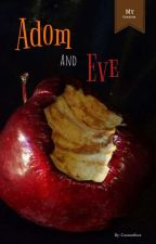 Adam and Eve by Coconutfuzz