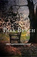 the park bench (hero fiennes tiffin) by onlylastsfiveseconds