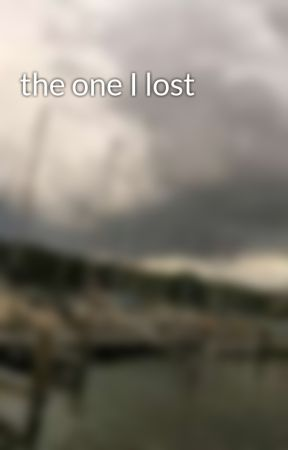 the one I lost by hiccstridlover3