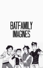 BATFAMILY IMAGINES by cry_of_the_sparrow