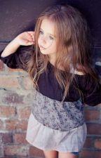 secret baby ~ Jenzie  by jenzie_over_here