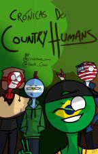 [CRÓNICAS DE COUNTRYHUMANS] by LlamaMate